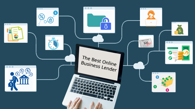 Best-online-business-lenders