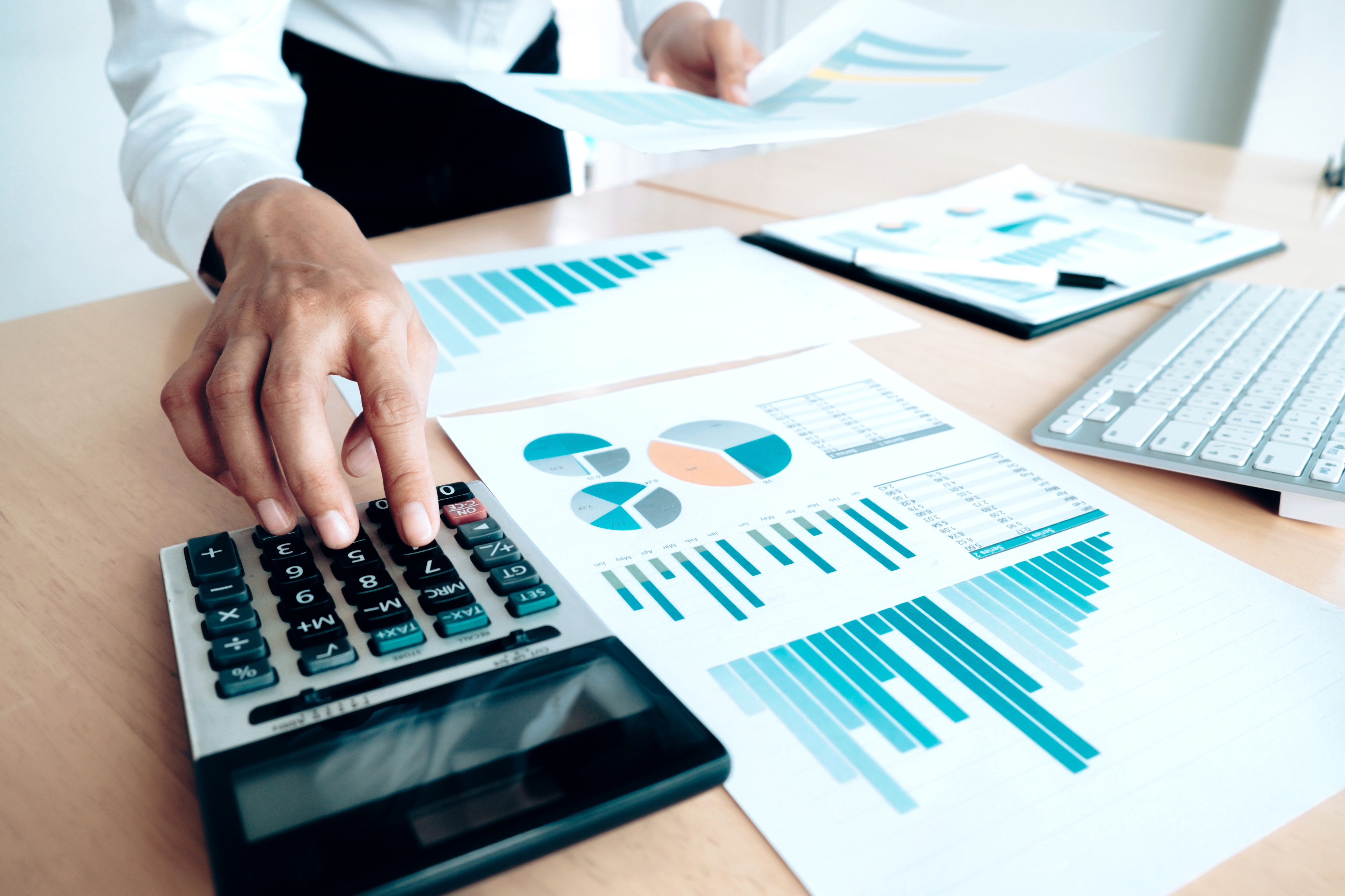 Business Loans and Tax Deductions