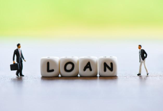Business Borrowing
